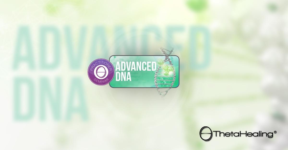Προχωρημένο Επίπεδο – Advanced DNA
