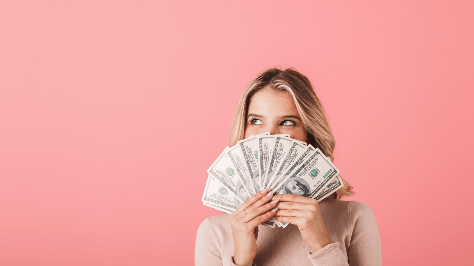 Πως να αναθεωρήσω την έννοια του χρήματος στο μυαλό μου